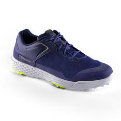 MEN'S GOLF SHOES DRY GRIP NAVY