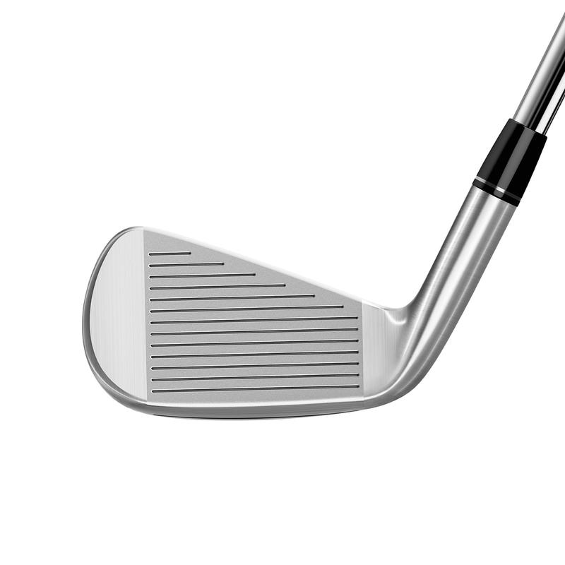 Set of golf irons TaylorMade P790 5-PW right handed regular