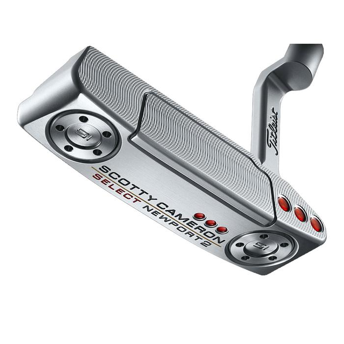 PUTTER TITLEIST SCOTTY SEL NEWPORT 2L RECHTSHANDIG