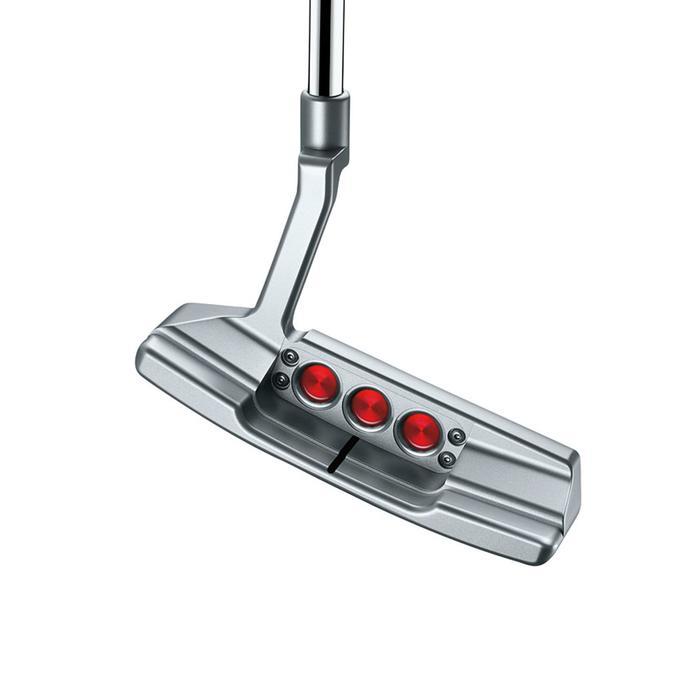 """Golfputter voor volwassenen rechtshandig Newport 2 L 34"""""""