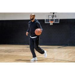 Pantalón Chándal Baloncesto Tarmak P100 Hombre Negro