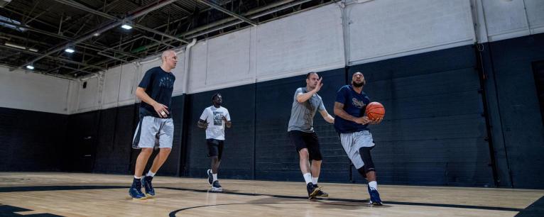 籃球 1 號位:控球後衛