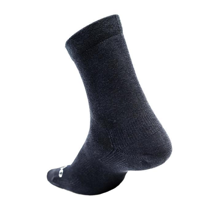 High Tennis Socks RS 160 Tri-Pack - Navy