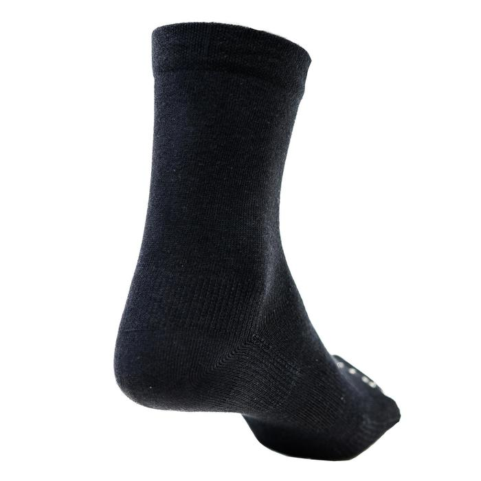 Tennissocken RS 160 High 3er-Pack marineblau