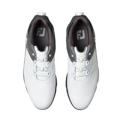 CHAUSSURES GOLF HOMME ARC XT BOA BLANCHES