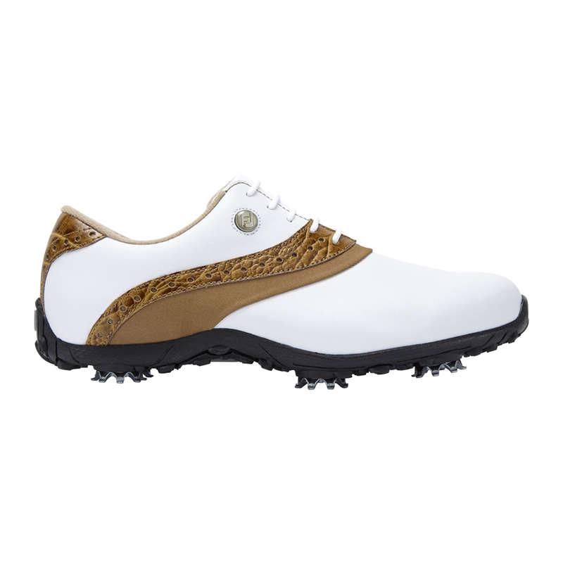 DÁMSKÁ GOLFOVÁ OBUV DO MOKRÉHO TERÉNU Golf - DÁMSKÉ GOLFOVÉ BOTY ARC FOOTJOY - Golfová obuv