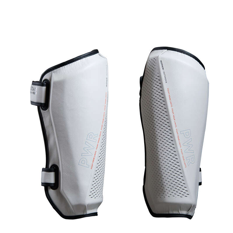 OTHER BOXING PROTECTIONS Boxing - 500 Ergo Shin Guard OUTSHOCK - Boxing