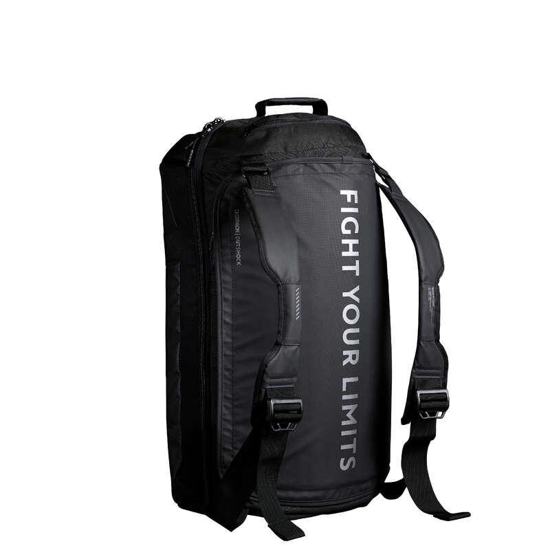 OUTSHOCK športová Taška 900 65 L čierna