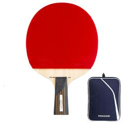 TTR 930 ALL 6* C-PEN Club Table Tennis Bat + Cover