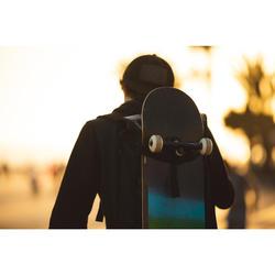 Complete skateboard 100 Gradiant parrot