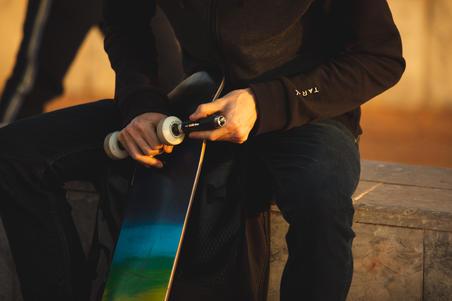Skateboard and Longboard Tool
