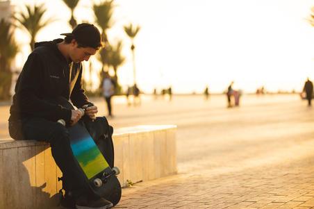Alat-T Skateboard/Longboard