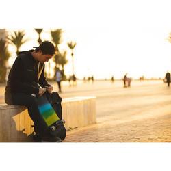 T-tool skateboard en longboard