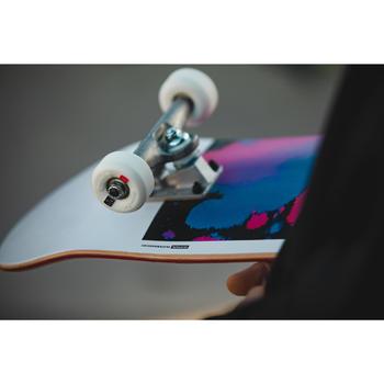 "Skateboard Complete 500 Fury paranoid maat 8.25"""