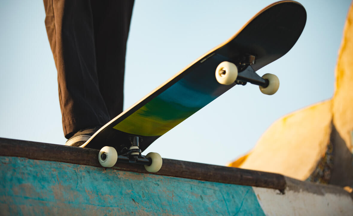 How To Choose Your Skateboard?