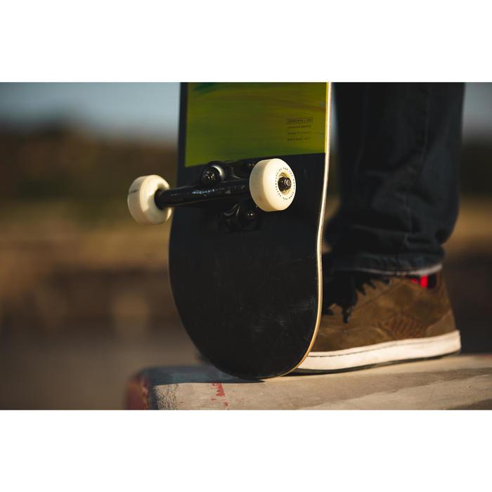 Complete 100 Skateboard - Gradiant Parrot