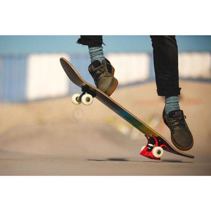 Blokkeerclip voor skateboardwielen Trick 100