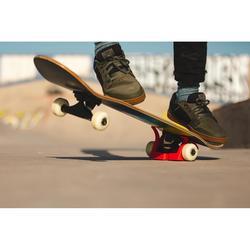 Clip de blocage des roues de skateboard TRICK 100