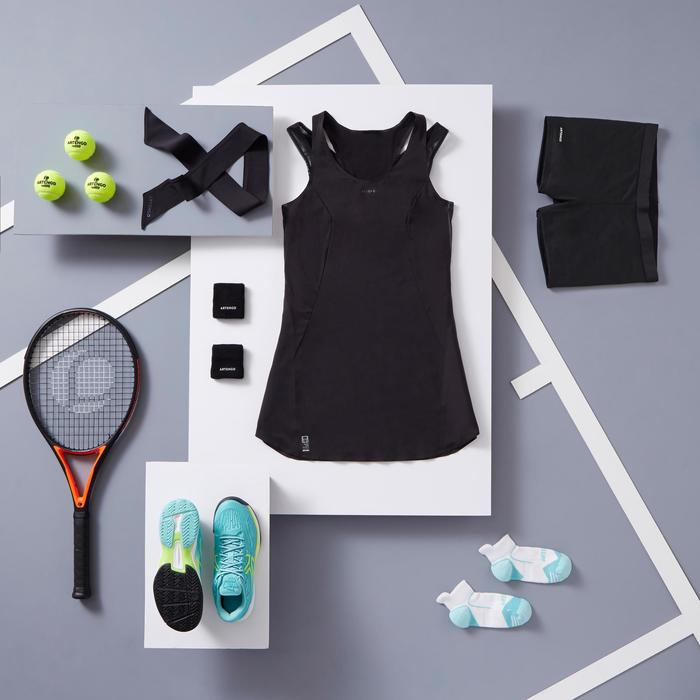DR Light 990 Tennis Dress - Black