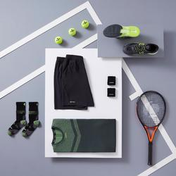 T-Shirt Light 990 Tennisshirt Herren khaki