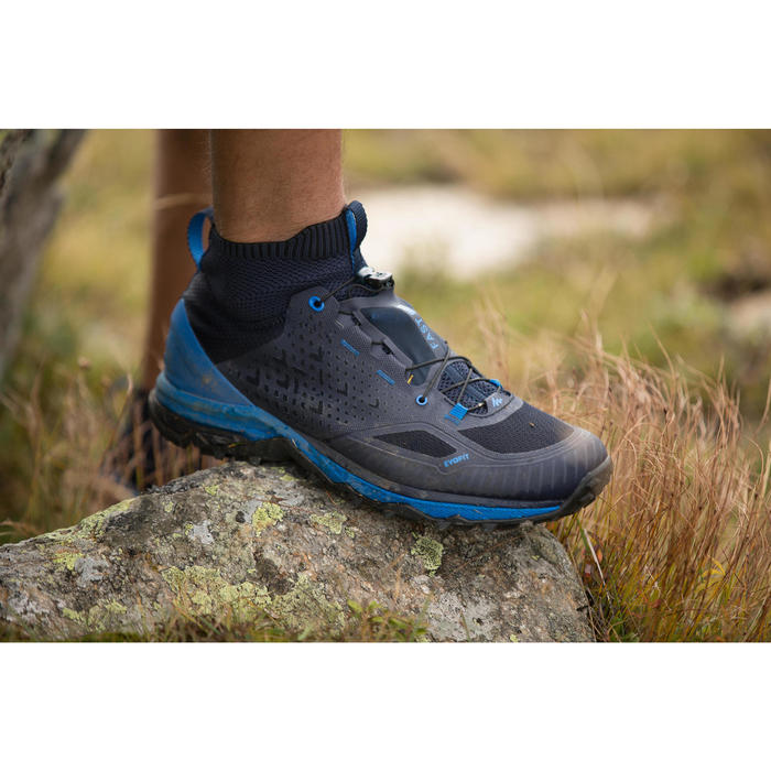 Men's Fast Hiking Boot FH900 - Blue