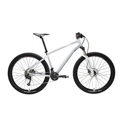 "MTB ROCKRIDER ST 540 27.5"" Shimano Altus 2X9-SPEED MOUNTAINBIKE Dames"