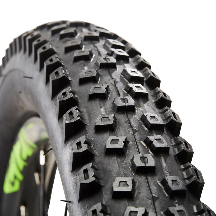 """Mountainbike-Laufräder 27,5"""" Switch & Ride 12 Gänge Boost"""