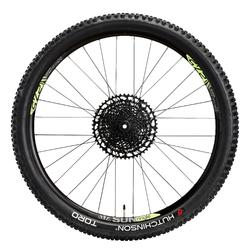 "ROUES VTT 27,5"" SWITCH & RIDE 12v BOOST"