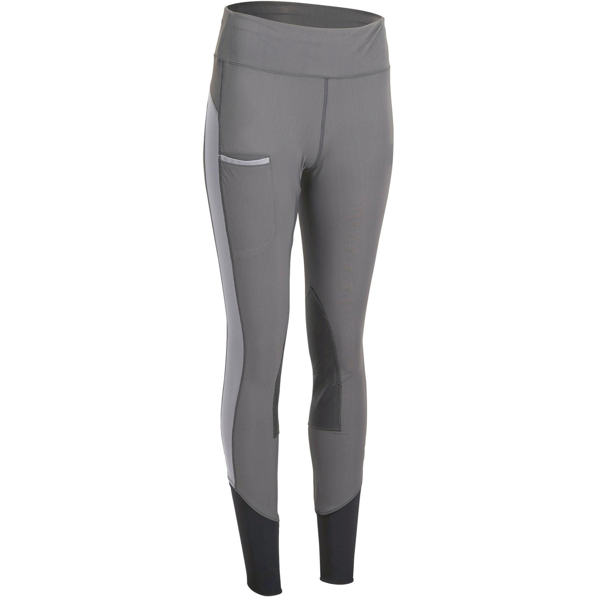Fouganza Paardrijlegging dames 100 Light