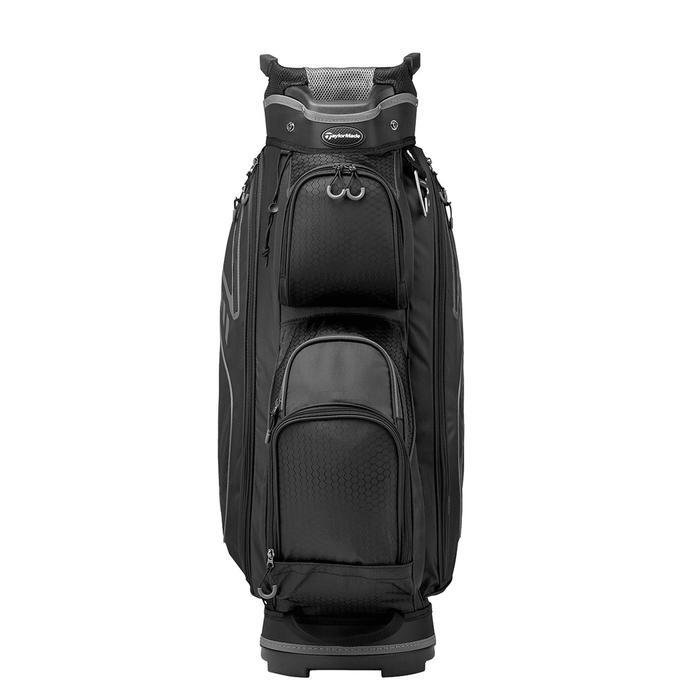 BOLSA de golf CARRITO gris oscuro