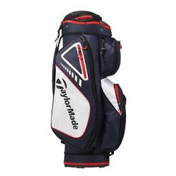 Golf Cartbag marineblau