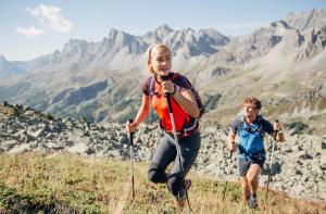 Fast Hiking Populariteit verklaard