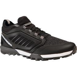 登山車鞋ST 500 - 黑色