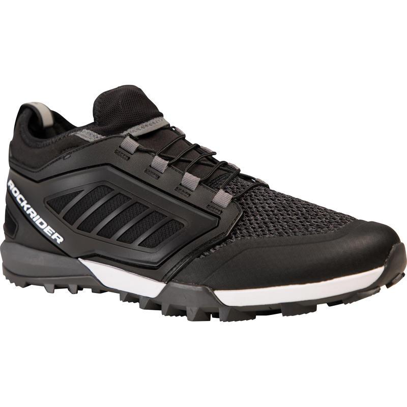 ST500 Mountain Bike Shoes - Black