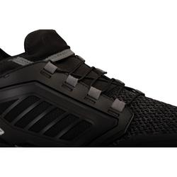 MTB-Schuhe ST500 schwarz