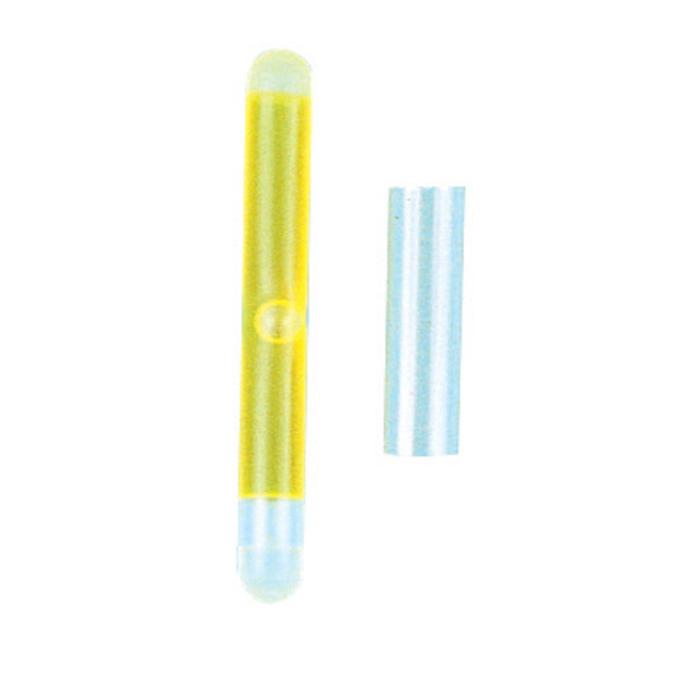 DOBBERS/GEMONTEERDE LIJNEN ZEEHENGELEN STARLITE SL3 6X50 MM