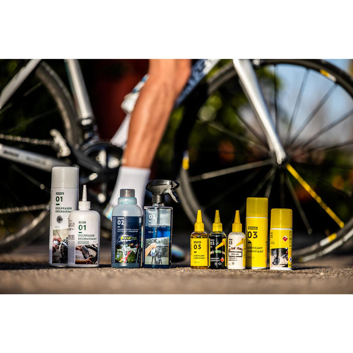 Fahrradreiniger Spray 500 ml