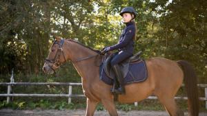 paardrijden fouganza kinderen