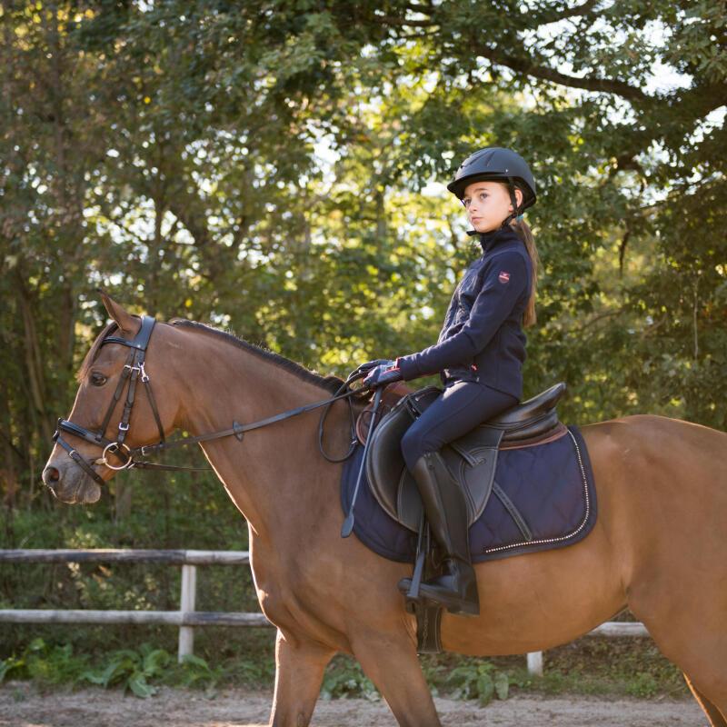 fouganzo equitation