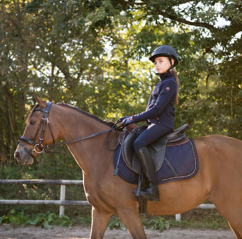 fouganza paardrijden