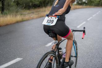 Fiets triatlon aptonia