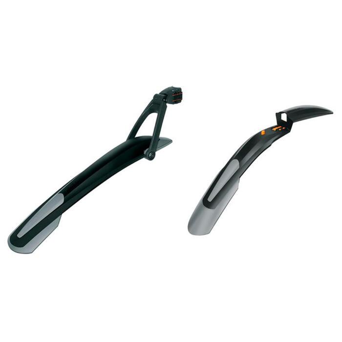 Schutzblechset X-Blade & Shockblade