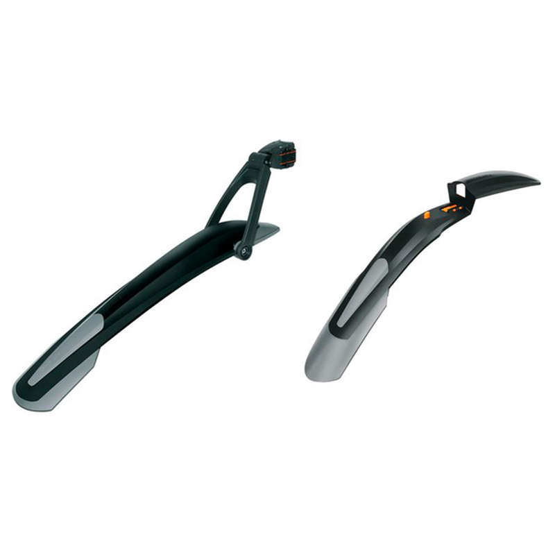 MTB MUDGUARDS Cycling - X-Blade & Shockblade Set SKS - Bike Accessories