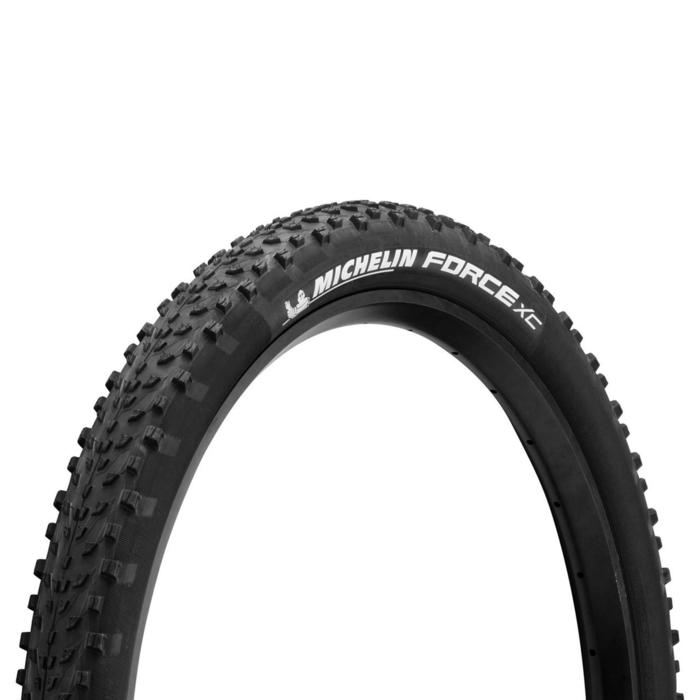"PNEU VTT FORCE XC PERF 26""x2.10 Tubeless Ready MICHELIN"