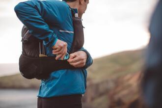 Come gestire i trail sotto la pioggia?