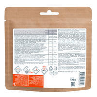 Trekking Dehydrated Freeze-Dried Pasta Bolognese Meal 120 g