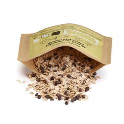 Trekkersontbijt muesli met chocolade 100 g
