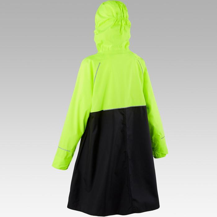 兒童斗篷雨衣500