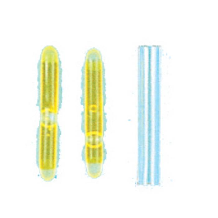 2 starlites SL5 3x23mm zeevissen
