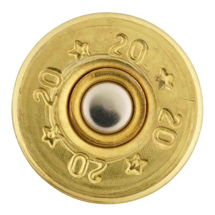 CARTUCHO XL900 34 g NI CALIBRE 20/76 PERDIGONES N.° 2 X10